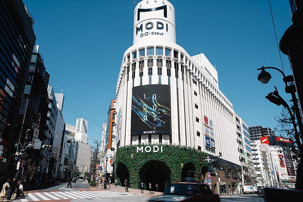 Sony O'Clock